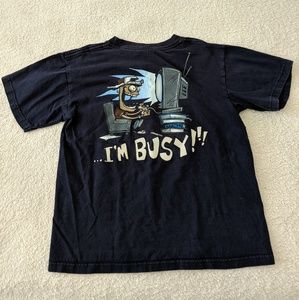 Shirts & Tops - Print Tee